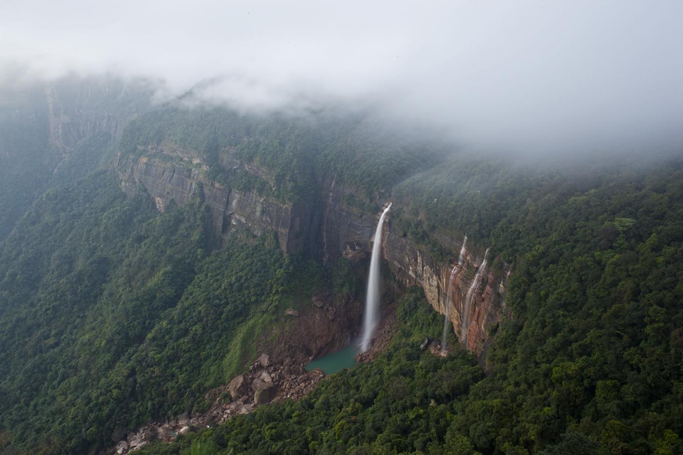 SandeshKadur.Cat11.Waterfalls